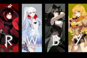 The Rise Of Rose (A RWBY Fanfic) – Joel Campbell | Catherine